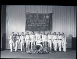 Bud Rice and His Original Kentucky Night Hawks, music group