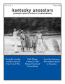 Kentucky Ancestors Vol 41 No 2